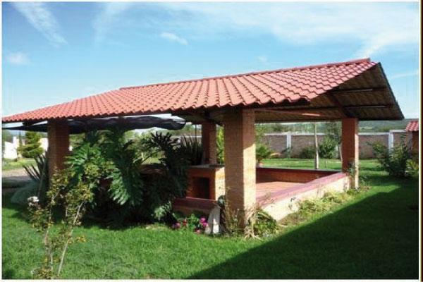 Forja y herreria garza taller forja y herreria apodaca for Sobretechos para casas
